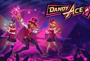 Dandy Ace Crack + PC Game Latest Version Download