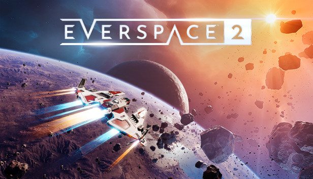 Everspace 2 Crack + PC Game Free Full Version Download