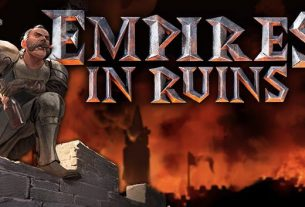 Empires in Ruins Crack + PC Game Latest Version Download
