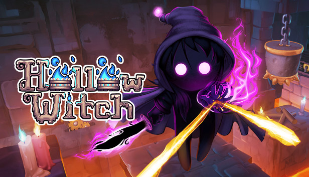 Hollow Witch Crack + PC Game Free Download Full Version