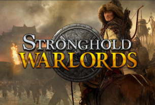 Stronghold Warlords Crack + PC Game Free Download