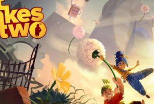 It Takes Two Crack + PC Game Free Download Full Version