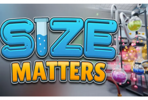 Size Matters Crack + PC Game Free Download