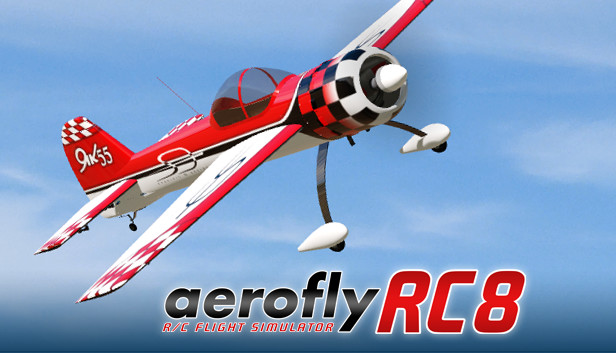 Aerofly RC 8 Crack + PC Game New Version Download