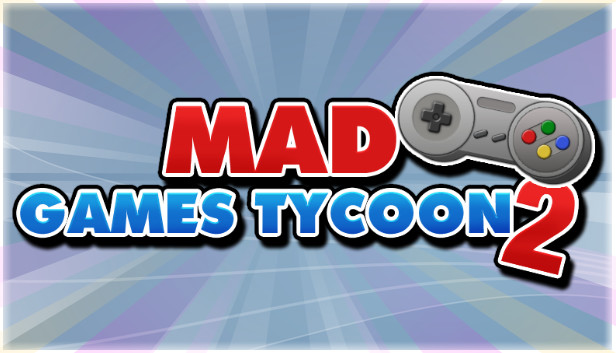 Mad Games Tycoon 2 Crack + PC Game Latest Version Download