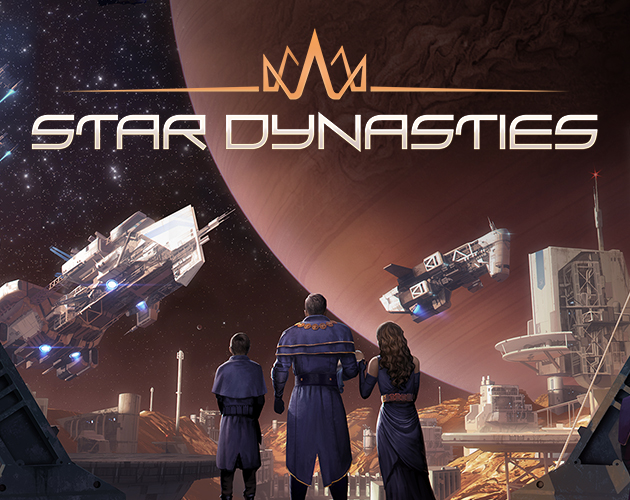 Star Dynasties Crack + PC Game Free Download