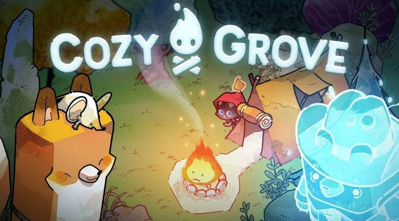 Cozy Grove Crack PC Game Free Download