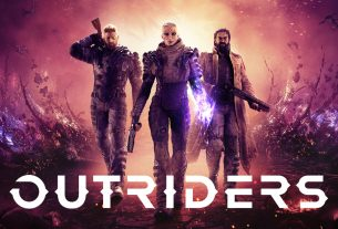 Outriders Crack Game Latest Version Download