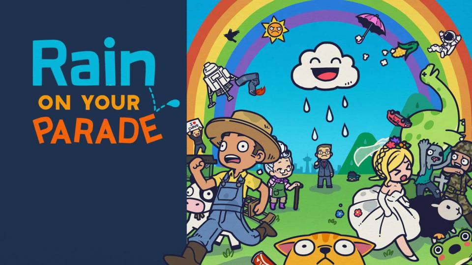 Rain on Your Parade Crack Game Free Download