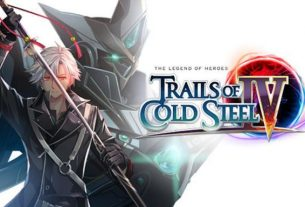 The Legend of Heroes Trails of Cold Steel IV Crack Free Download