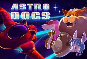 Astrodogs Crack PC Game Latest Version Download