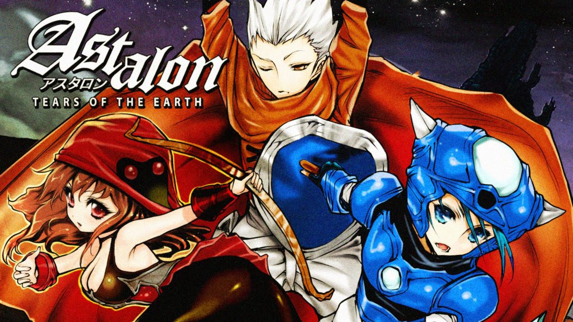 Astalon Tears of the Earth Crack PC Game Free Download