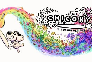 Chicory A Colorful Tale Crack PC Game Free Download