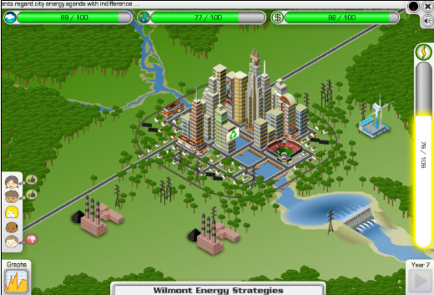 Green With Energy Crack PC Game Free Download