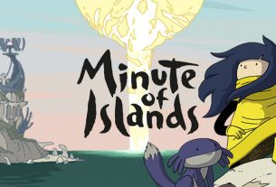 Minute of Islands Crack PC Game Free Download