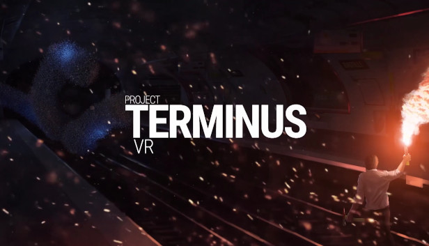 Project Terminus VR Crack PC Game Free Download