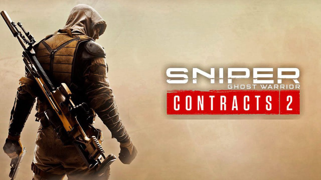 Sniper Ghost Warrior Contracts 2 Crack PC Game Free Download