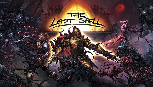 The Last Spell Crack PC Game Free Download