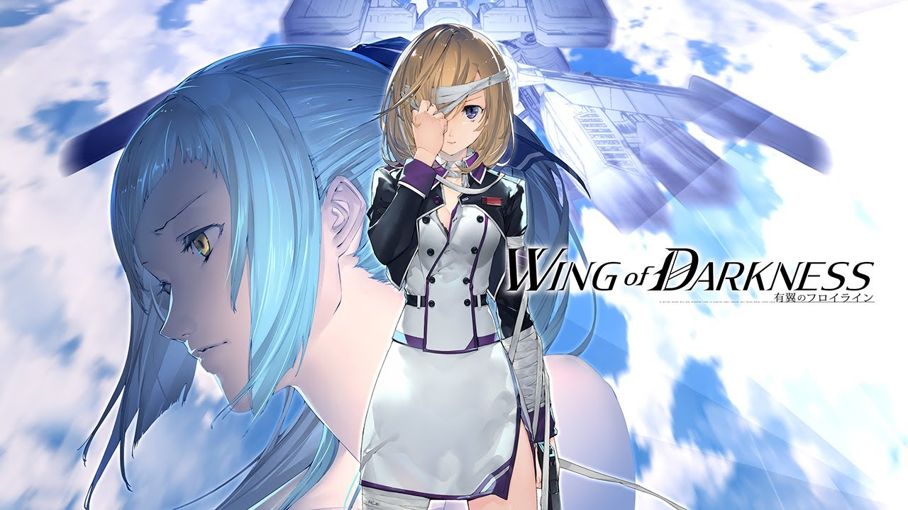 Wing of Darkness Crack PC Game Free Download
