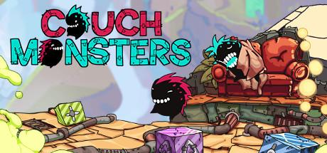 Couch Monsters Crack PC Game Free Download