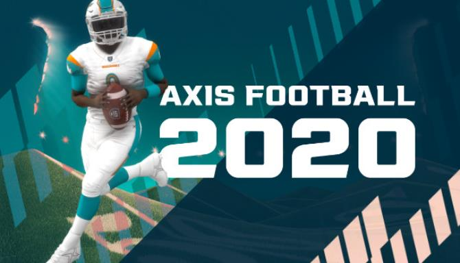 Axis Football 2020 Crack Game Free Download