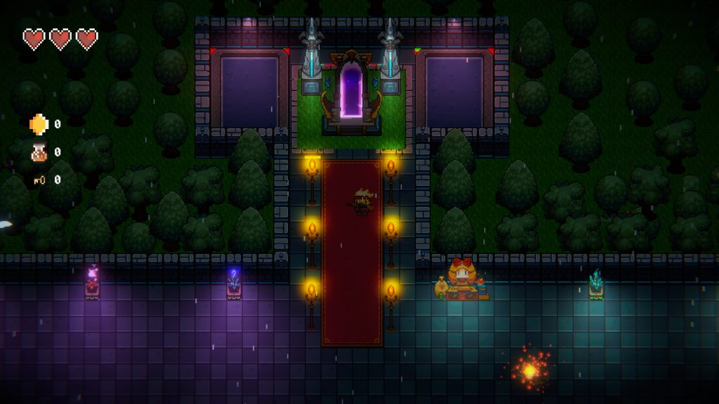 Dungeon Warriors Crack PC Game Free Download