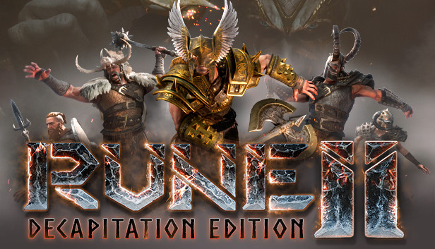 RUNE II: Decapitation Edition Crack PC Game Free Download