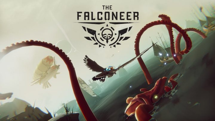 The Falconeer Crack PC Game Free Download
