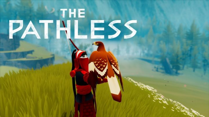 The Pathless Crack PC Game Free Download