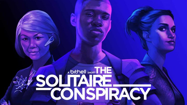 The Solitaire Conspiracy Crack Game Free Download