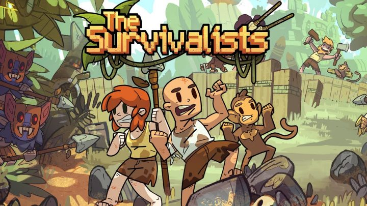 The Survivalists Crack PC game Free Download