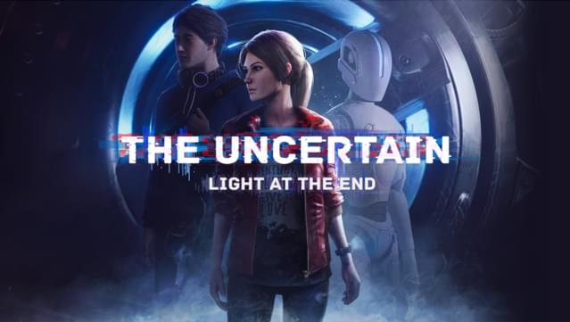 The Uncertain Light At The End Crack Game Free Download